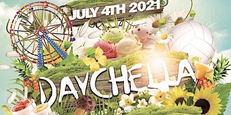 Daychella Festival tickets