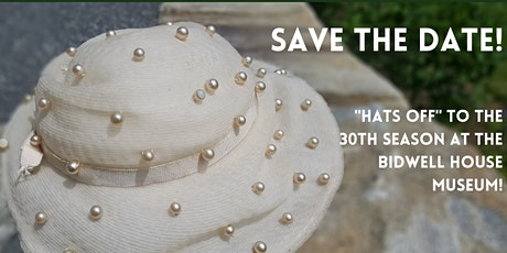 Hats Off To Thirty Seasons! tickets