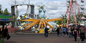 City Builder - All the Fun of the Fair