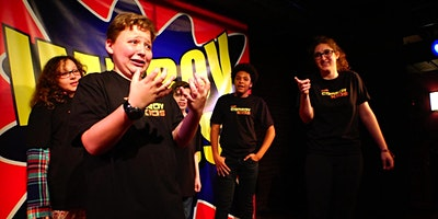 Copy of Comedy Classes 4 Teens NYC