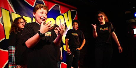 Copy of Comedy Classes 4 Teens NYC tickets