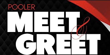 Christian Business Owner Pooler, GA Meet & Greet tickets