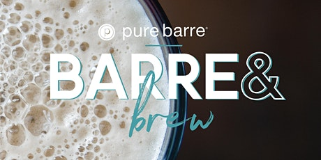 Barre at the Brewery tickets