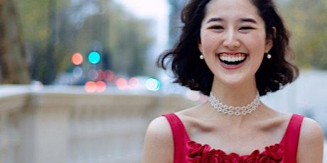 Piano Recital - Yuko Sano tickets