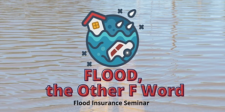 FLOOD, the Other F Word tickets