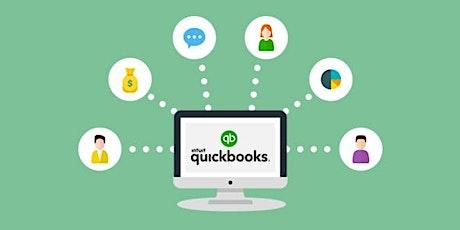 QuickBooks  Online 101-- C0010 tickets