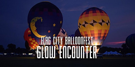 Flag City BalloonFest Glow Encounter sponsored by McLane Company, Inc tickets