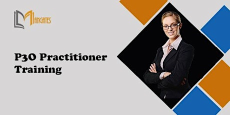 P3O Practitioner 1 Day Training in Lausanne billets