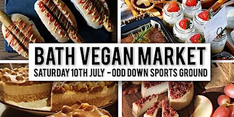 Bath Vegan Market tickets