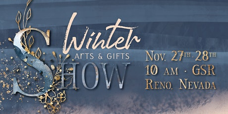 Winter Arts & Gifts Show 2021 tickets