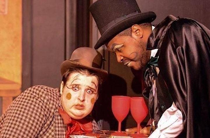 "Dale Easton's  ""The Drunkard"" image"