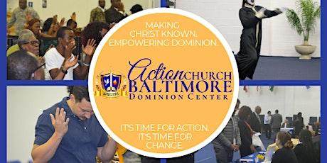 Sunday Celebration Service: Receiving the Word, Celebrating the Savior tickets