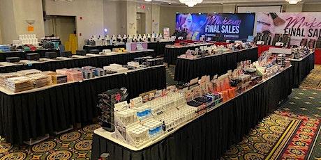 Makeup Final Sale Event!!! Boston, MA tickets