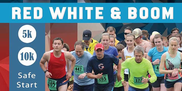 Red White and Boom Run image