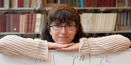 Conversational Yiddish for Beginners tickets