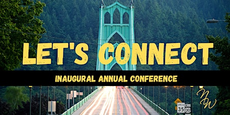 Let's Connect - Inaugural Annual Conference tickets