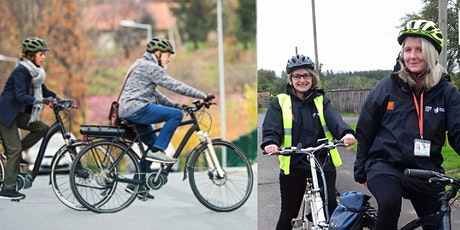 Introduction to eBikes: Embracing greener travel tickets