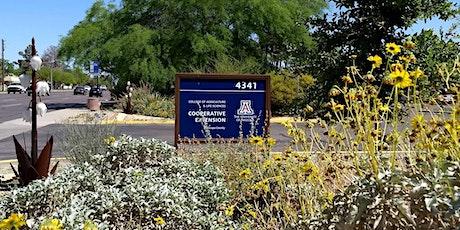 Maricopa County Ask A Master Gardener Online July-December 2021 tickets