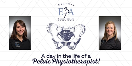 A Day in the Life of a Pelvic Physiotherapist tickets