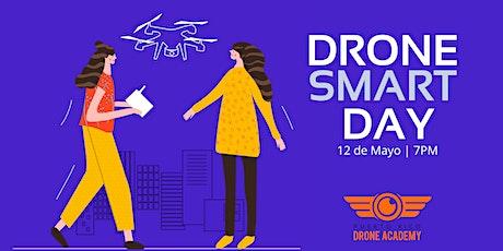 DRONE SMART DAY™ | Edición III tickets