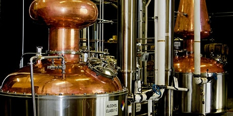 An exclusive invitation to visit 10th Street Distillery tickets