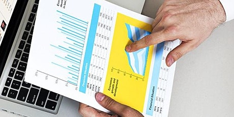 Curso de Orçamento Empresarial – Online – Transmissão Ao Vivo ingressos