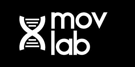 Culto Mov Lab 20/06/2021 tickets