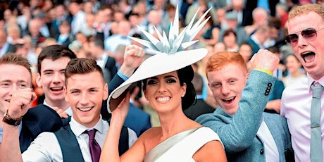 Irish Cultural Centre Galway Races Gala tickets