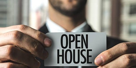 Sunnyvale Chamber Open House tickets