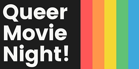 Queer Movie Night tickets