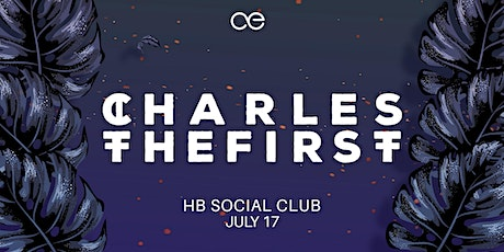 Audiophile Pres. Charlesthefirst tickets