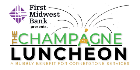 The 2021 Champagne Luncheon, presented by First Midwest Bank tickets