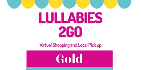 $10 Gold Virtual Shoppers 21 tickets