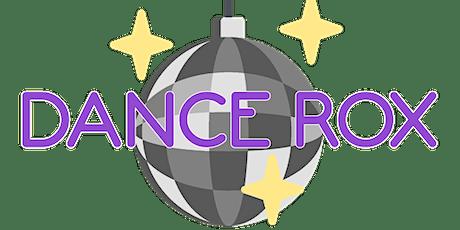 Dance Rox Summer Party tickets