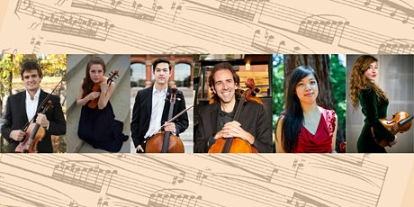 A Viennese Birthday Concert -- backyard edition! tickets