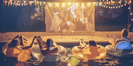 Movies in the POOL @ Murieta Presents: Top Gun tickets
