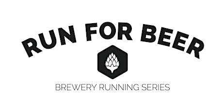 Beer Run - Fermentorium Cedarburg  | 2021 Wisconsin Brewery Running Series tickets