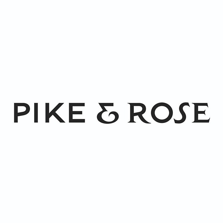 SOLD OUT // Pike & Rose | Party like it's 1991. image