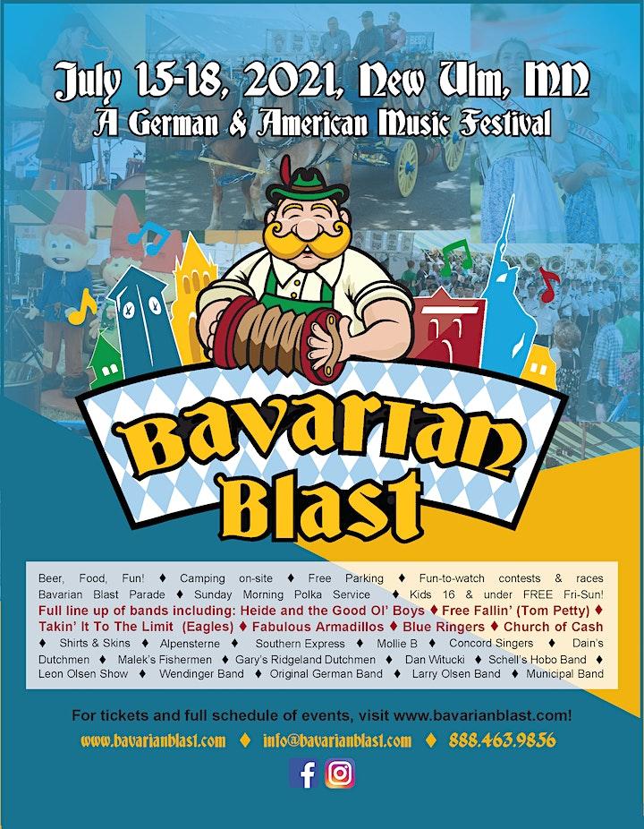 Bavarian Blast 2021 image