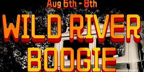 Wild River Boogie 2021 tickets
