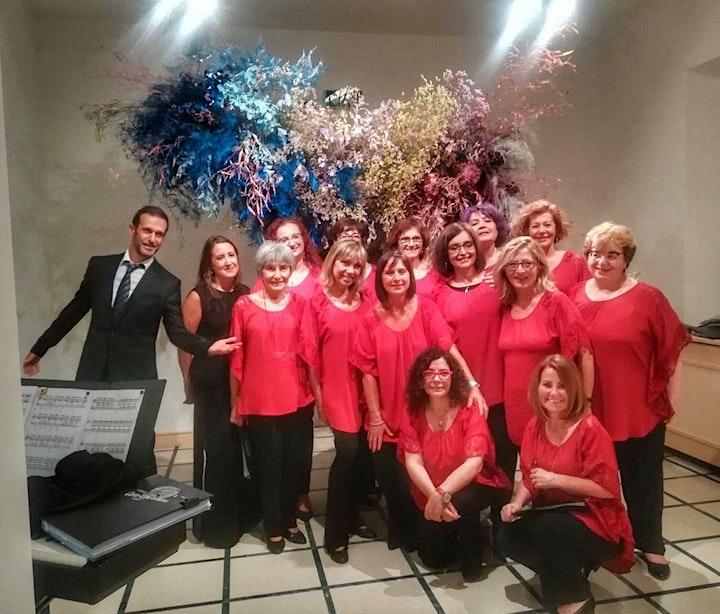 Immagine Concerto del Coro Carla Amori e Riccione Women Ensemble