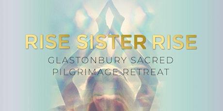 Sacred Glastonbury Pilgrimage Retreat tickets