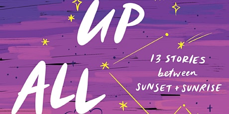 Laura Silverman & Panel - Up All Night: 13 Stories Between Sunset + Sunrise tickets