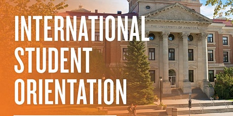 Resources on Campus for International Students tickets