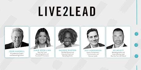 Live2Lead Simulcast-Albany, Georgia tickets