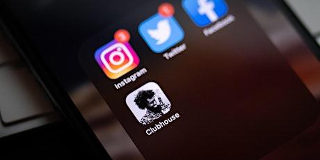 Gaining Positive PR in a Negative News World: Media & Social Media Training tickets