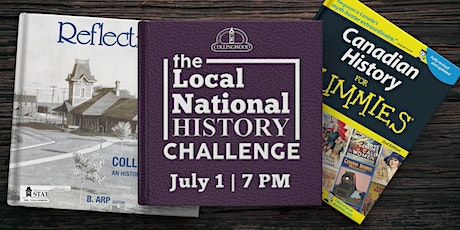 The Local National Trivia Challenge billets