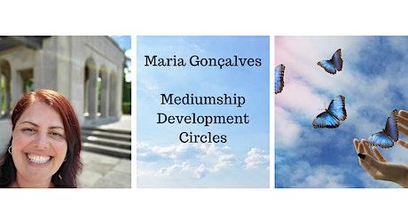 Beginner Mediumship Development Circle tickets