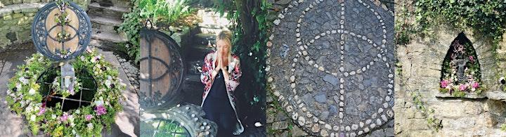Sacred Glastonbury Pilgrimage Retreat image