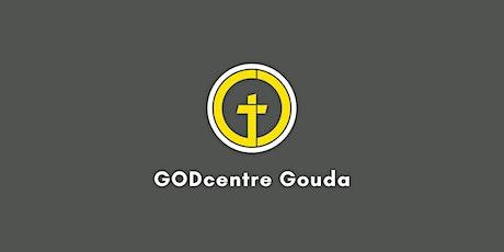Zondagochtenddienst GODcentre Gouda tickets